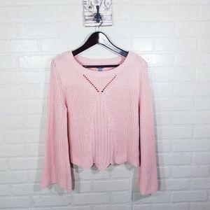Aerie Sweater Crop New sz XL